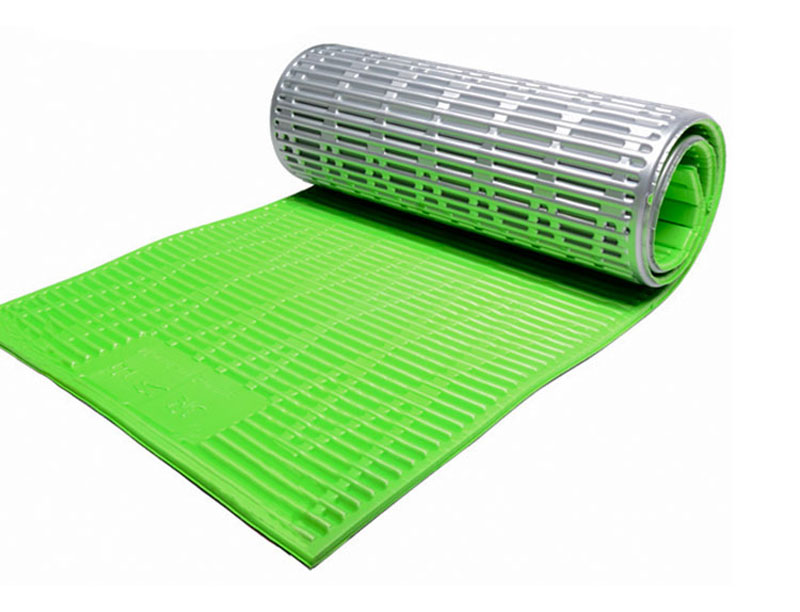 IXPE Closed Cell Foam Camping Sleeping Pad Mat