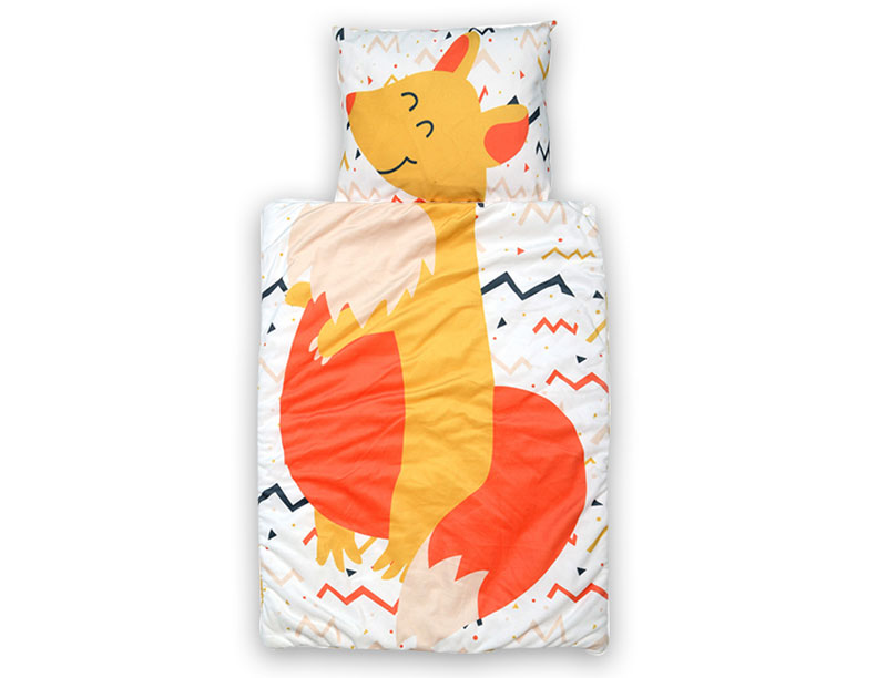 Indoor And Outdoor Kids Animal Sleeping Bags