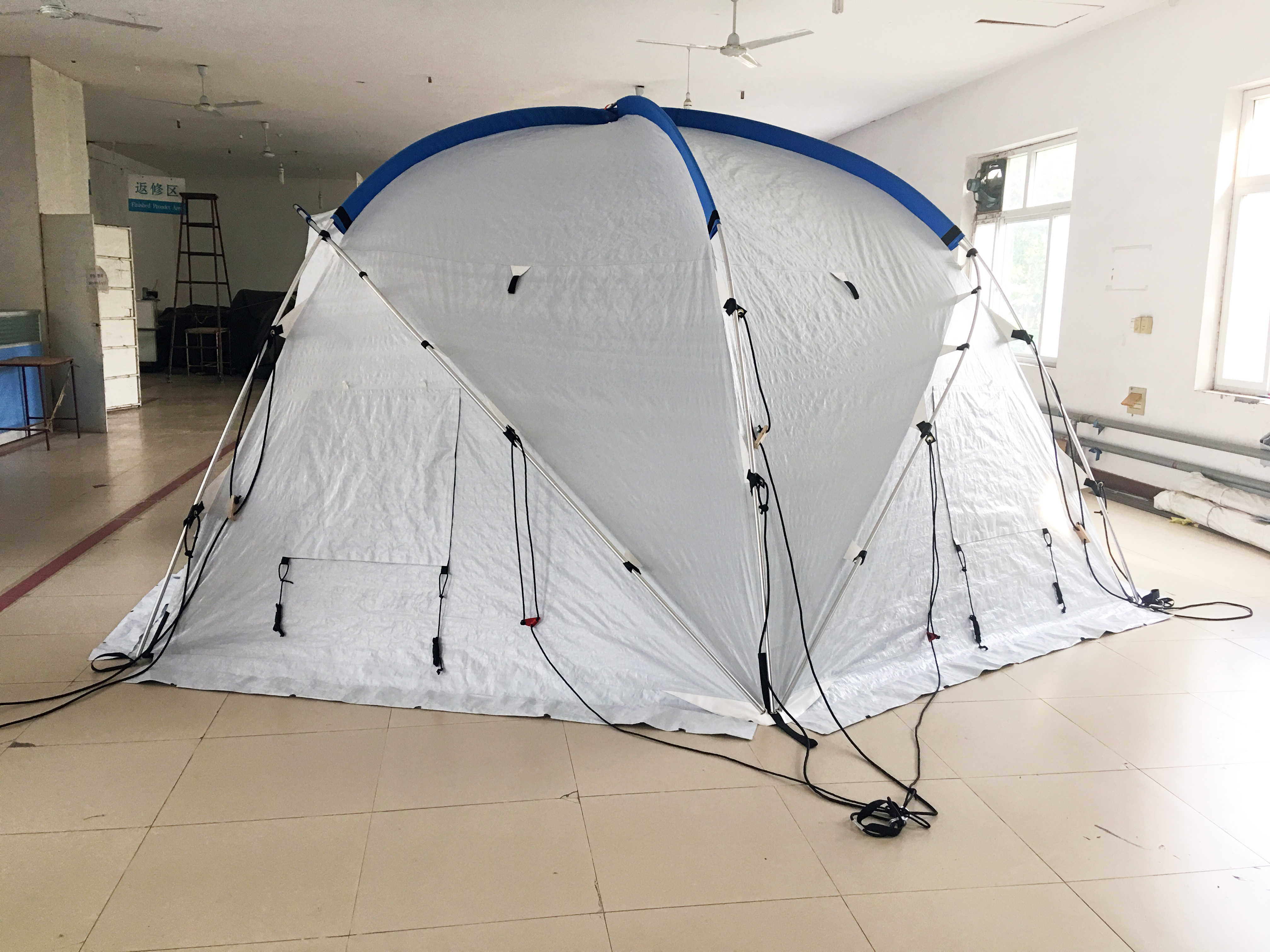 Outdoor Emergency Rescue Medical Tent