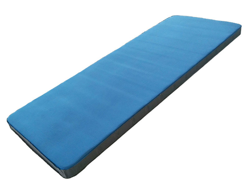 30D Stretch Fabric Self-Inflating Foam Sleeping Pad