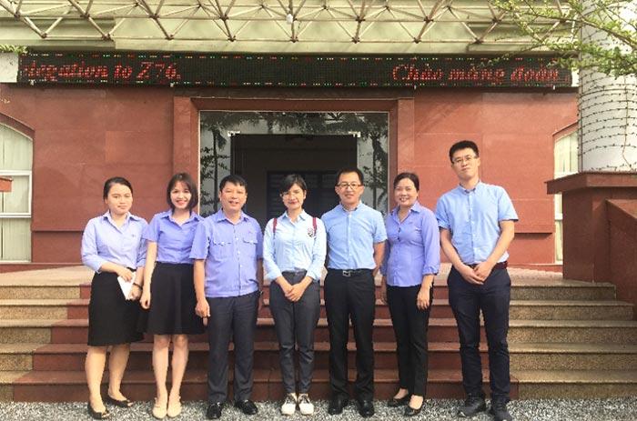Dalian Eaglesight Corp., Ltd.