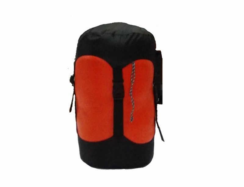Ripstop nylon natural down sleeping bag