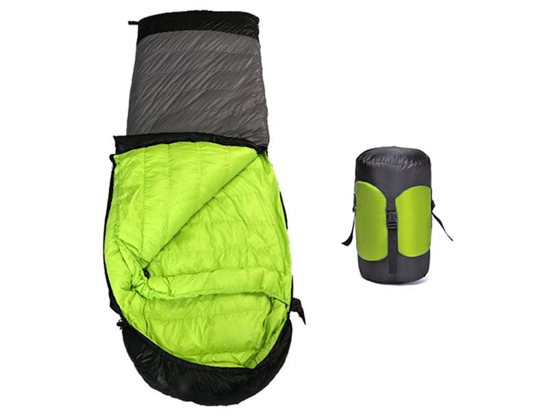 Outdoor Hiking 320T Nylon Sleeping Bag