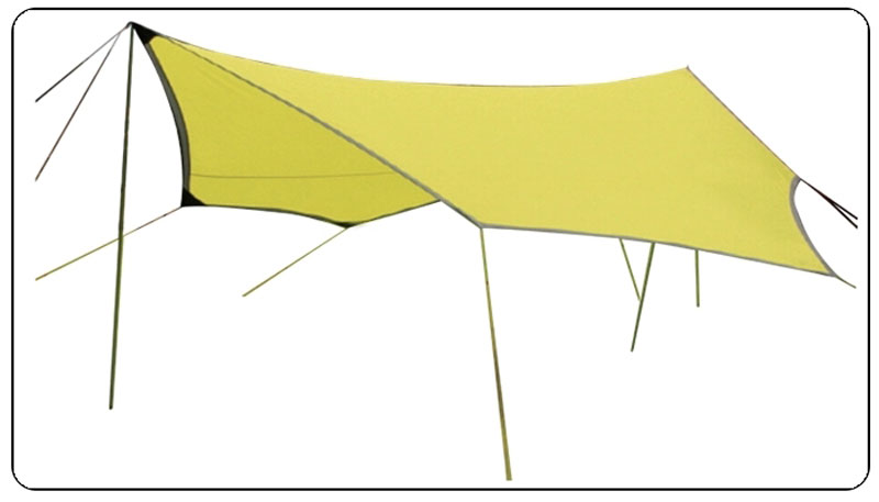 Tent Fly Sheet