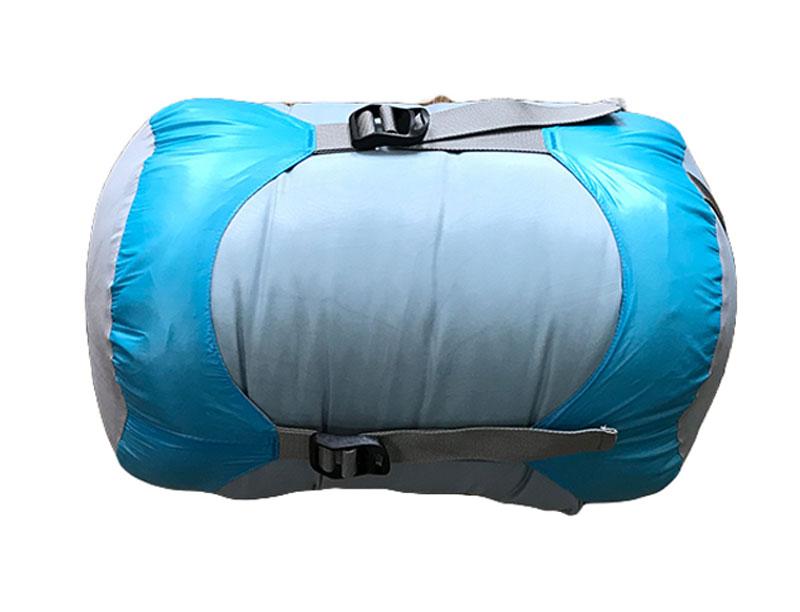 Outdoor Camping Human Wearable Sleeping Bag