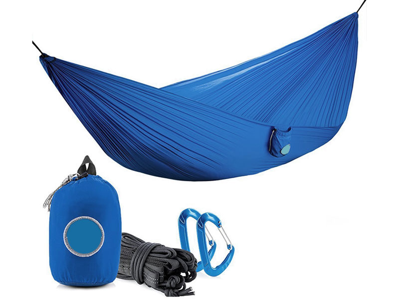 Outdoor Camping General Use Ultralight Single Hammock