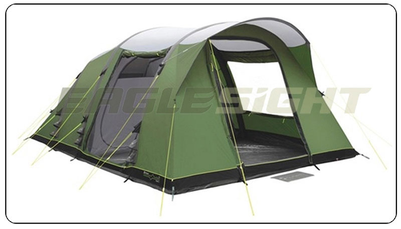 150D Oxford Outdoor Waterproof Inflatable Camping Tent