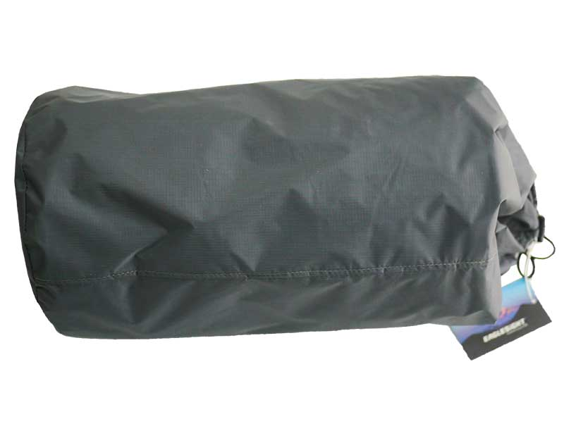 Renewable Eco Friendly Fabrics Outdoor Ultralight Air Inflating Sleeping Pad