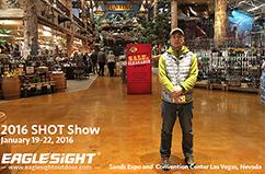 2016 Shot Show