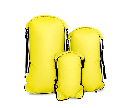 Dry Bag/Waterproof Pack