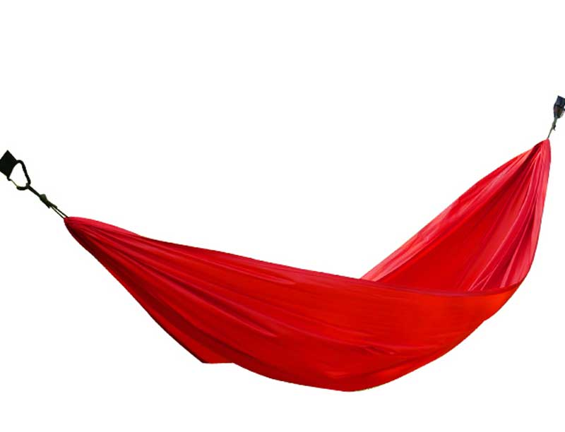 Ultralight Nylon Camping Hammock Hiking Backpacking Mountaineering Hammock