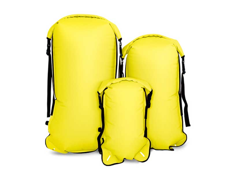 Eco Friendly Light Weight Durable Dry Bag for Camping, Water Sports and More