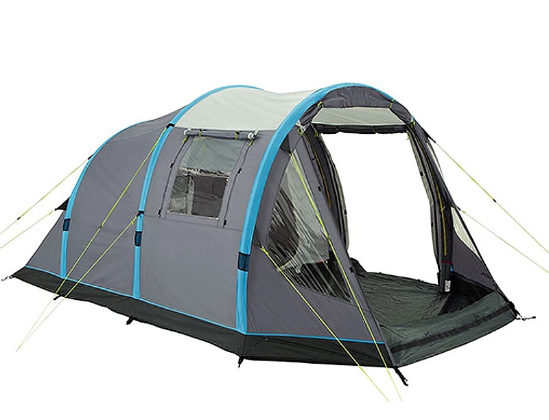 4 Person Family Inflatable Camping Tent