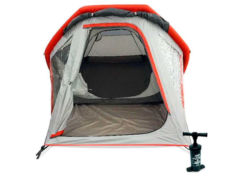 Wind Resist Small Inflatable Tent