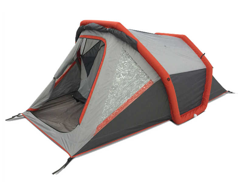 Wind Resistant Inflatable Camping Tent