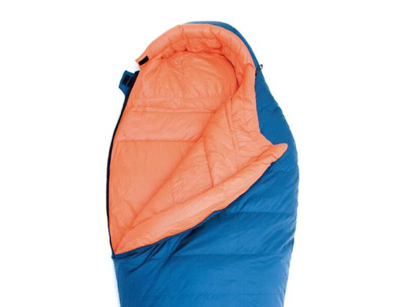 Goose Down Mummy Sleeping Bag