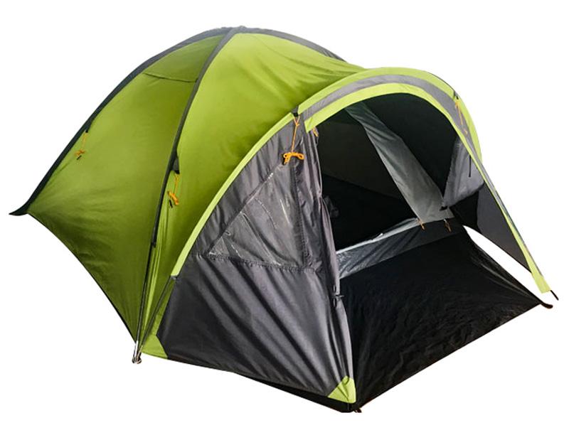 4 Person Outdoor Dome Picnic Tent