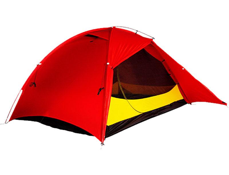 20D Nylon Waterproof 4 season Hiking Tents