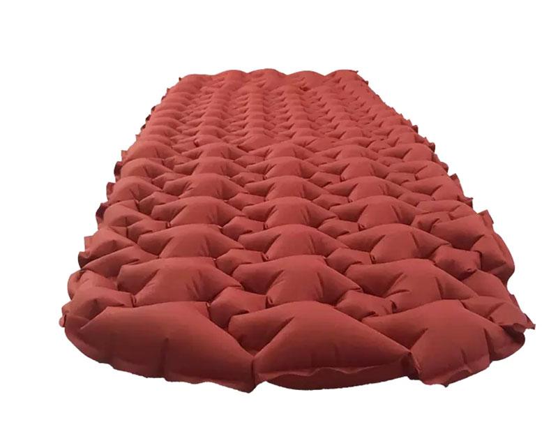 Hiking Ultralight Air Inflatable Sleeping Pad Light Weight Air Mat