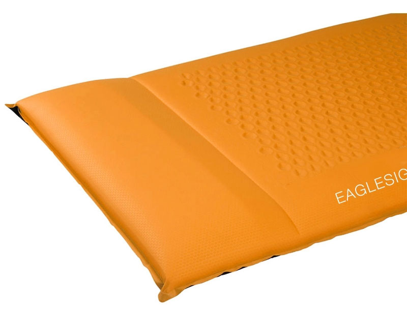 Self-Inflating Sleeping Pad for Camping and Traveling Outdoor Sleeping Pad Air Mattress