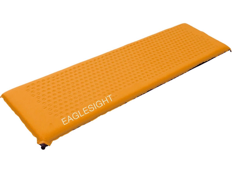 Self-Inflating Sleeping Pad for Camping and Traveling Outdoor Sleeping Pad Air Mattress