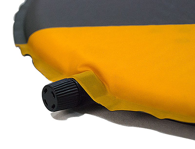 Camping Foam Self Inflating Sleeping Pad