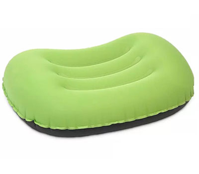 Inflatable Pillow and Cushion