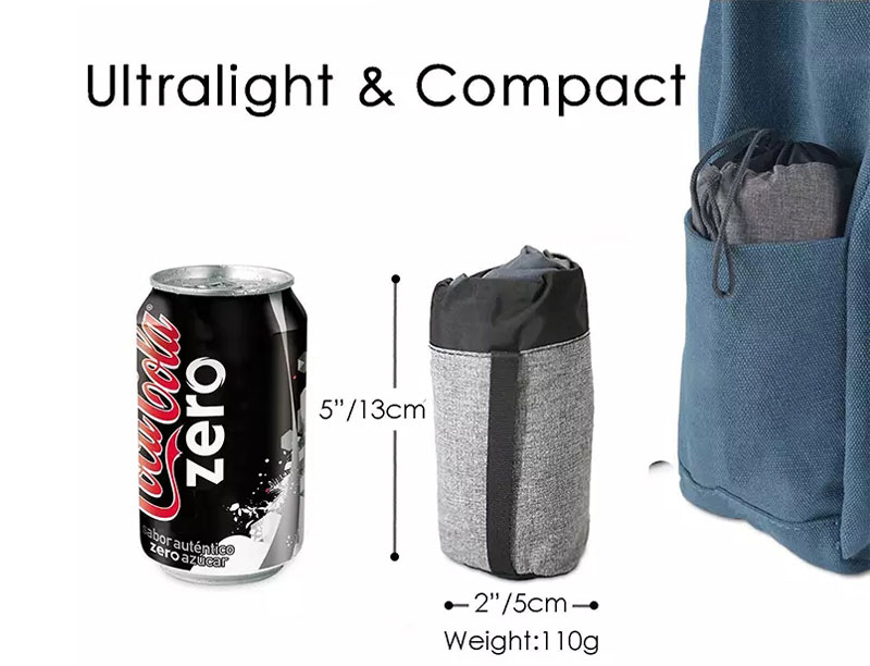 Ultra Light Inflatable Pillow for Camping and Traveling Portable Air Pillow