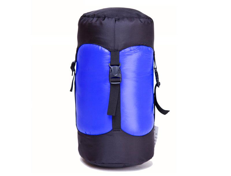 Travel Envelope Duck Down Sleeping Bag Filling Power 600 Ripstop Sleeping Bag