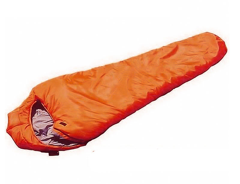 Windproof Extra large mummy camping sleeping bag