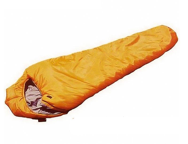 Windproof Extra Large Camping Mummy Sleeping Bag Water Resistant Sleeping Bag