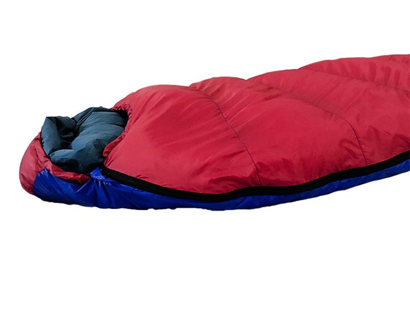 Extreme Weather 1000g Filling Goose Down Sleeping Bag