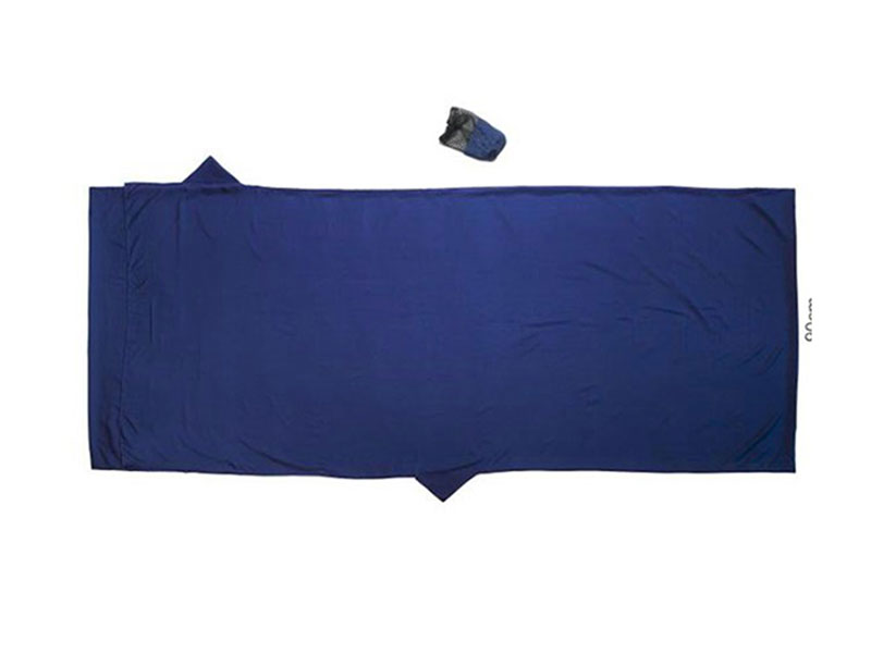 Micro Fiber Sleeping Bag Liner Polyester Sleeping Bag Liner