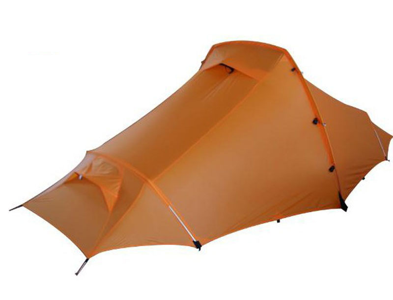 2 Person 20D Lightweight Waterproof Trekking Tent
