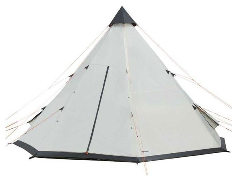 3.5 m Large Luxury Glamping Waterproof Tipi Tent Bell Tent