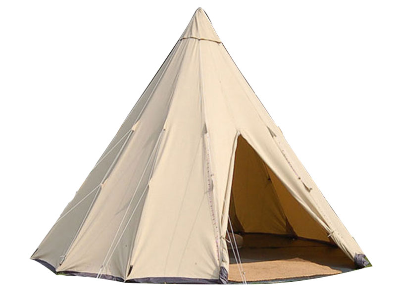3 m 4 m 5 m 6 m Luxury Glamping Tipi Bell Tent