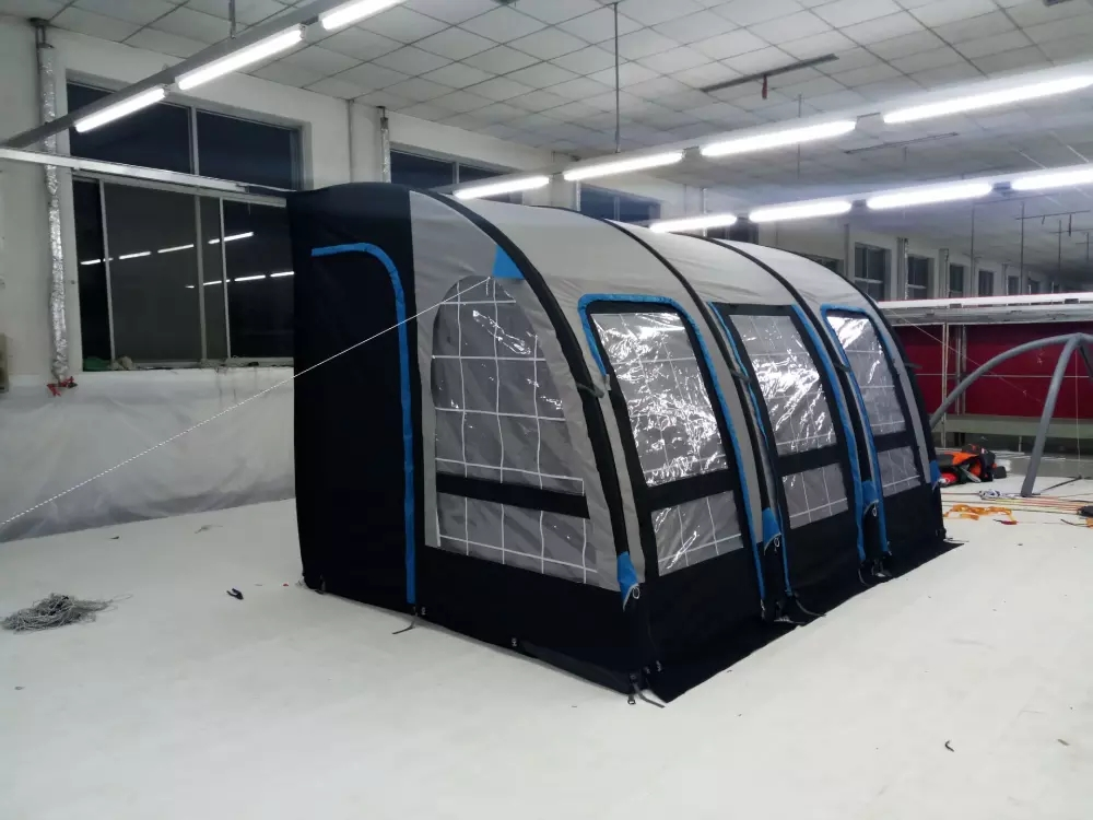Caravan Awning inflatable Awning Tent for Vehicle