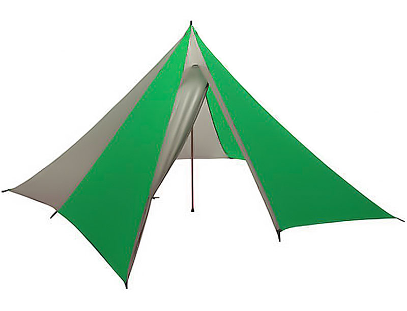 One Person Hiking Waterproof Tent Lightweight Shelter Tent