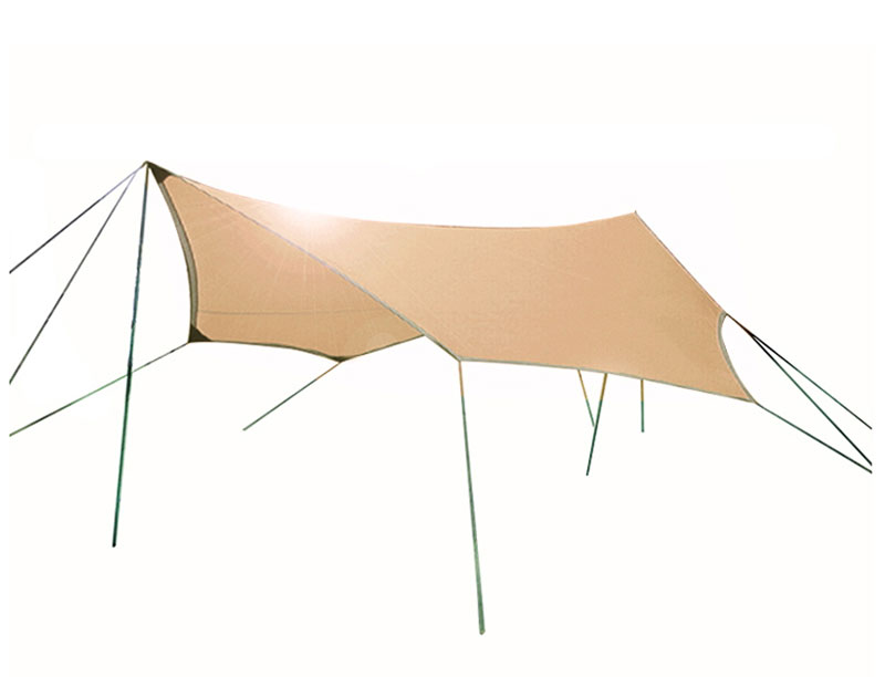 Tent Fly Sheet Waterproof Tarp Ripstop Tarp