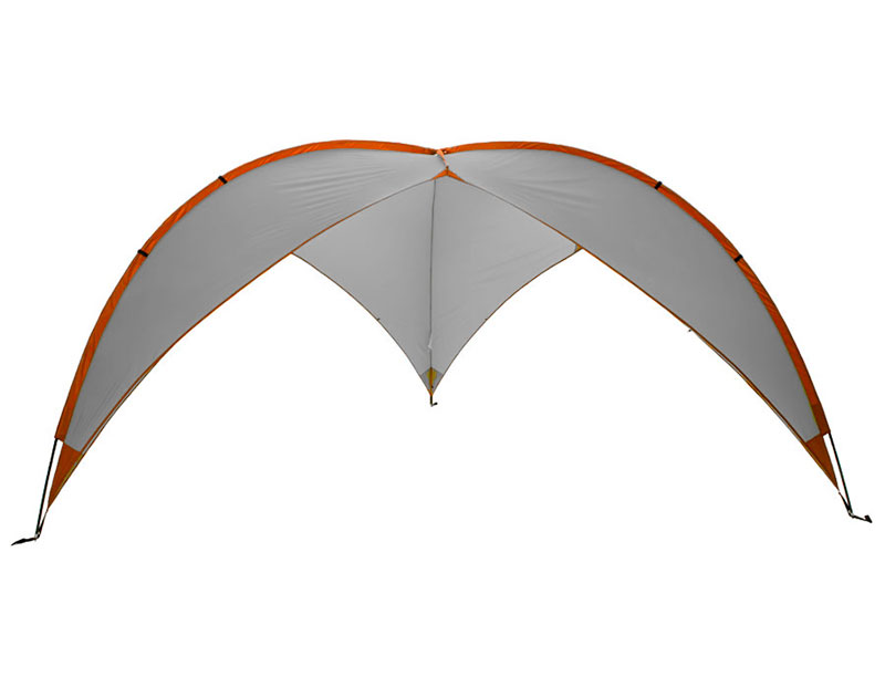 Outdoor Lightweight Ripstop Camping Tarp For Tent