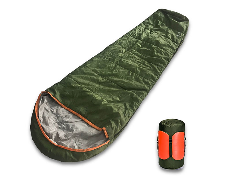 Lightweight Compact Hollow Cotton Sleeping Bag