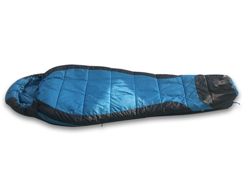 Lightweight Warm Weather Cotton Sleeping Bag Backpacking Sleeping Bag