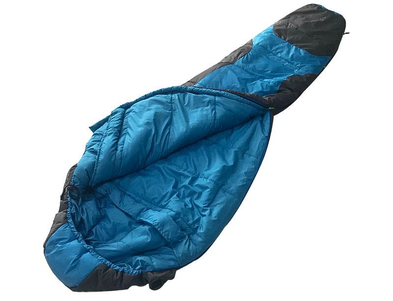 Lightweight Warm Weather Cotton Sleeping Bag Backpacking Sleeping Bag