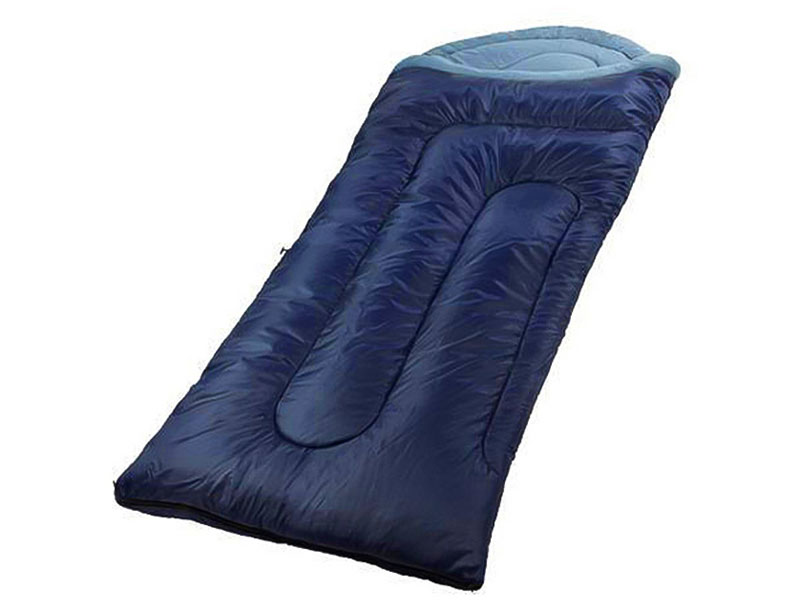 5 Degree 100% Polyester Outdoor Sleeping Bags