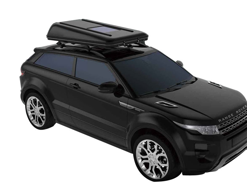 Solar Energy Waterproof Car Roof Top Tent