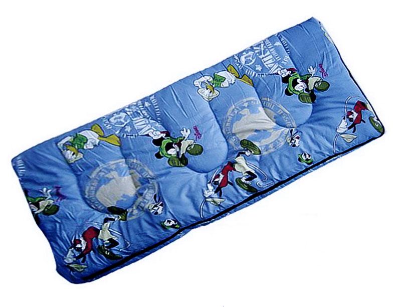 Children Goose Down Outdoor Camping Cartoon Sleeping Bag