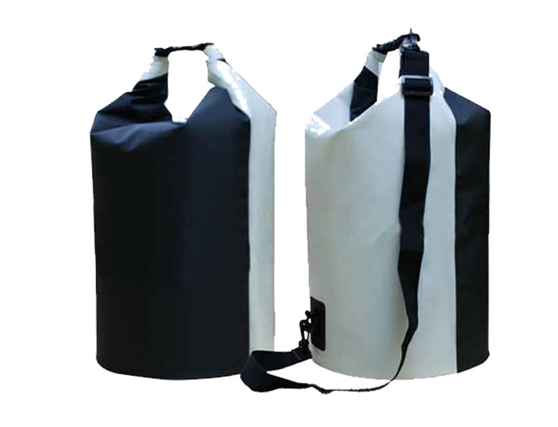 40 L Light Weight Durable Waterproof Dry Bag BSCI Certified Dry Bag for Camping, Water Sports