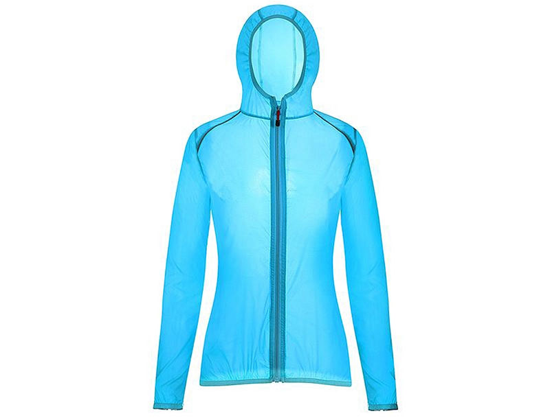 UPF Clothing - Sun Protective Jacket Quick-Dry Outdoor Hoodie Lightweight Skin Coat
