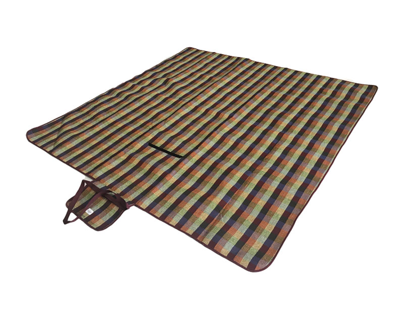 Light Weight Portable Waterproof Washable Foldable Family Camping Picnic Blanket