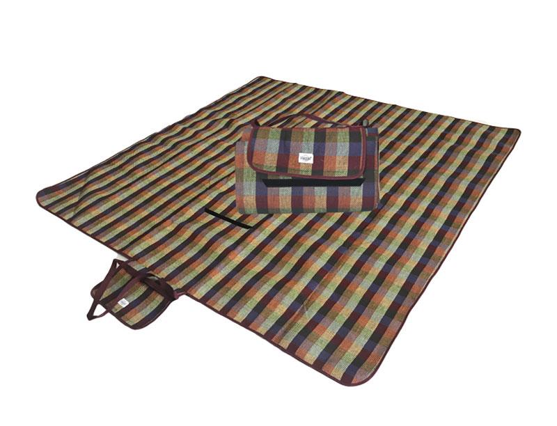 Portable Waterproof Washable Foldable Family Picnic Camping Mats